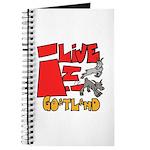GoatLand Journal