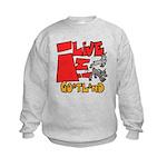 GoatLand Kids Sweatshirt