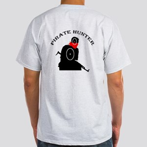 Pirate Hunter Light T-Shirt