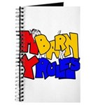 MyBarn Shy Goat Journal