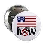 """No Bow 2.25"""" Button"""