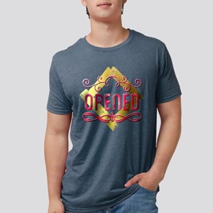 Opened T-Shirt