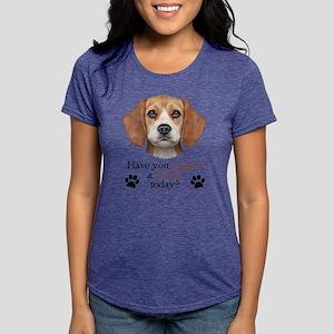 Beagle Hug T-Shirt