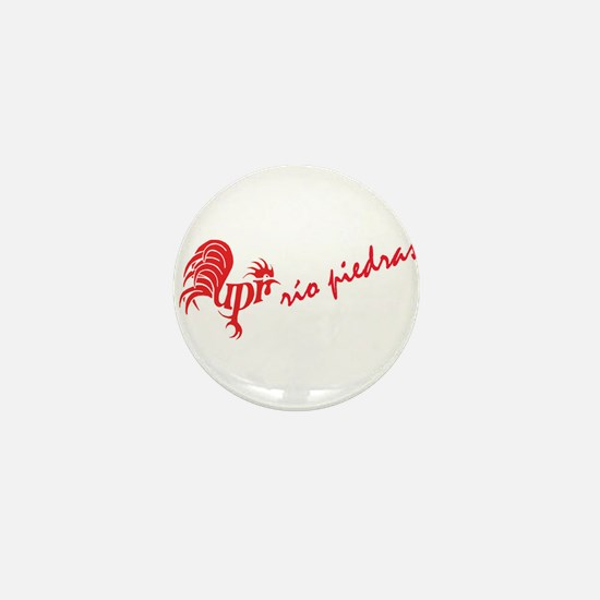 Unique Rio Mini Button