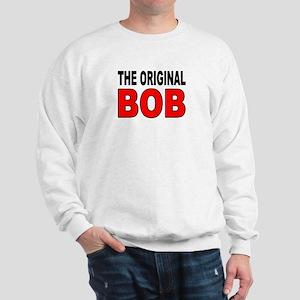 ORIGINAL BOB Sweatshirt