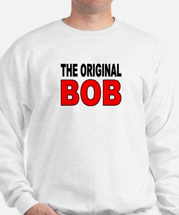 ORIGINAL BOB Sweatshirt