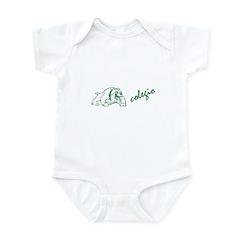 Colegio Infant Bodysuit