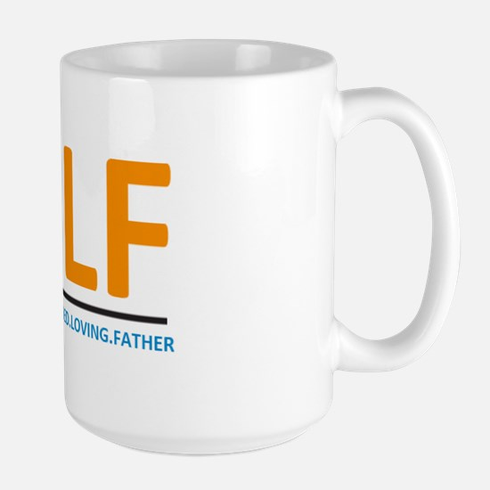 Extra Large Mug