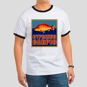 Carp fishing Ringer T