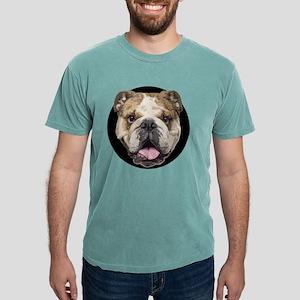 English Bulldog Portrait T-Shirt