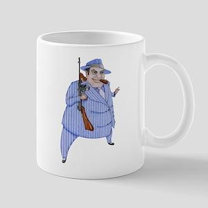 Mob Boss Mug