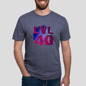 Lvl 40 T-Shirt