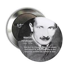 Man / Language: Heidegger 2.25