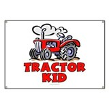 Tractor Banners
