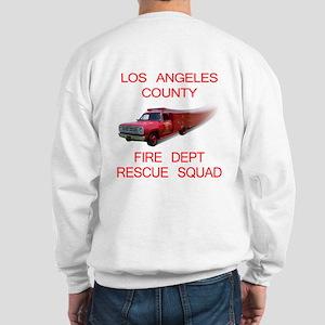 Squad 51 Rampart Sweatshirt