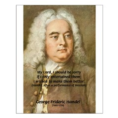 Handel's Messiah Posters