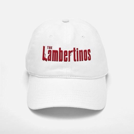 Lambertinos Baseball Baseball Cap