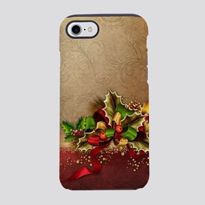 Christmas Decor iPhone 7 Tough Case