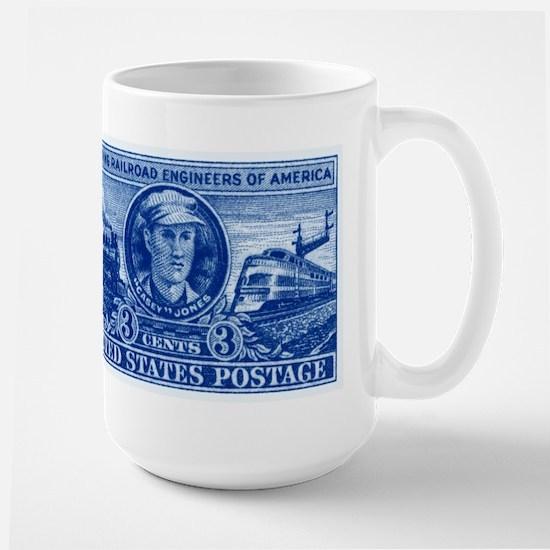 stamp1c Mugs