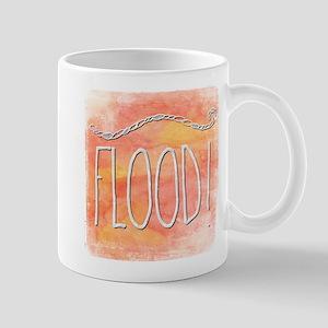 Flood! Mugs