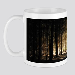 Out of the Dark Forest Mug