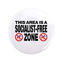 This Area Is A Socialist-Free Zone 3.5