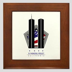 Logo Framed Tile