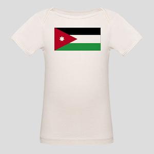 Jordan Organic Baby T-Shirt