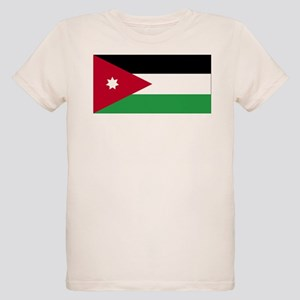 Jordan Organic Kids T-Shirt