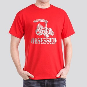 Tractor Obsessed Dark T-Shirt