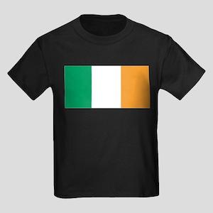 Ireland Kids Dark T-Shirt