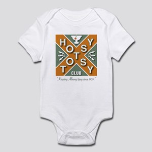 Hotsy Totsy Club Infant Bodysuit