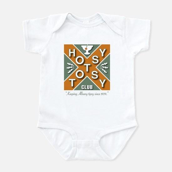 Hotsy Totsy Club Infant Bodysuit