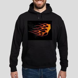 Flame Out Hoodie (dark)