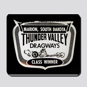 Thunder Valley Mousepad