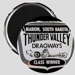 Thunder Valley Magnet