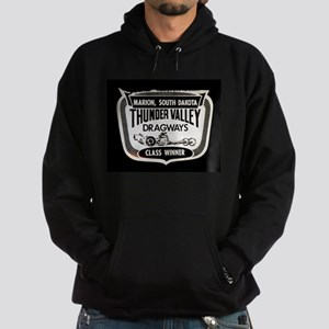 Thunder Valley Hoodie (dark)