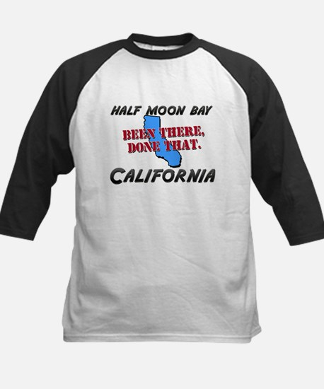 half moon bay california - been there, done that K