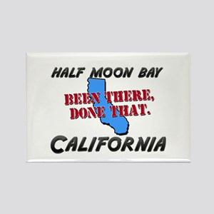 half moon bay california - been there, done that R