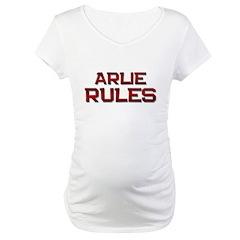 arlie rules Shirt