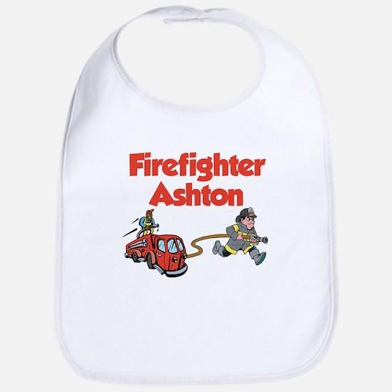 Firefighter Ashton Bib