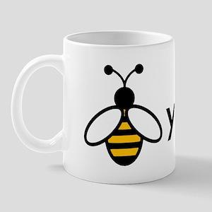 Beeyotch Mug