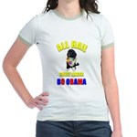 Bo Obama Jr. Ringer T-Shirt