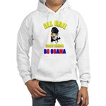Bo Obama Hooded Sweatshirt