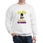 Bo Obama Sweatshirt