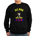 Bo Obama Sweatshirt (dark)
