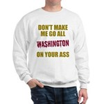 Washington Football Sweatshirt