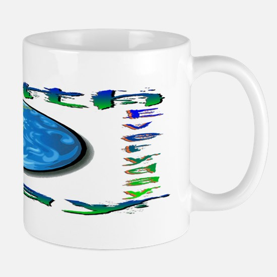 Earth Day 6 Mug