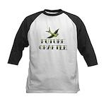 Future Crafter Kids Wear Kids Baseball Jersey