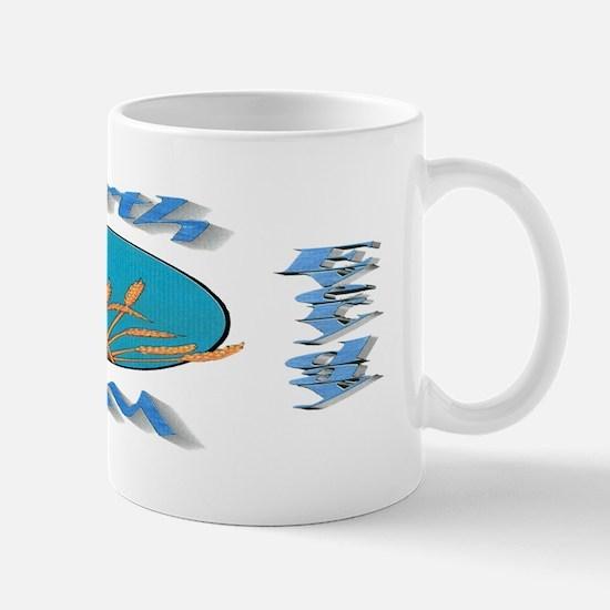 Earth Day 7 Mug